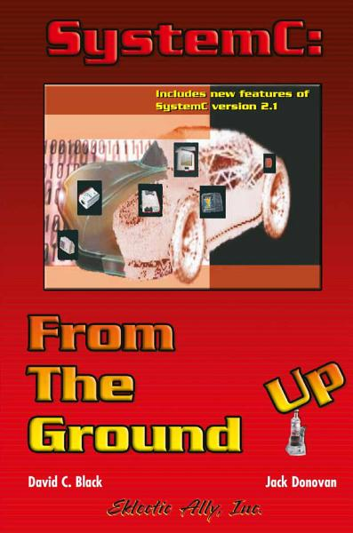 Download SystemC  From the Ground Up Book