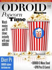 ODROID Magazine: July 2015