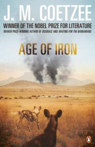 Age of Iron Book