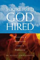 You   Re Fired  God Hired PDF