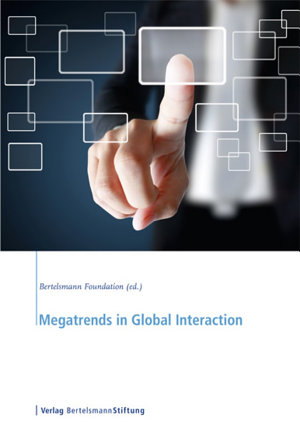 Megatrends in Global Interaction PDF