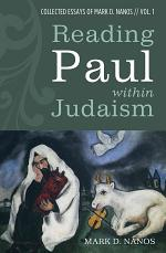 Reading Paul within Judaism