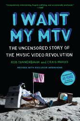 I Want My Mtv Book PDF