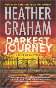 Darkest Journey Book