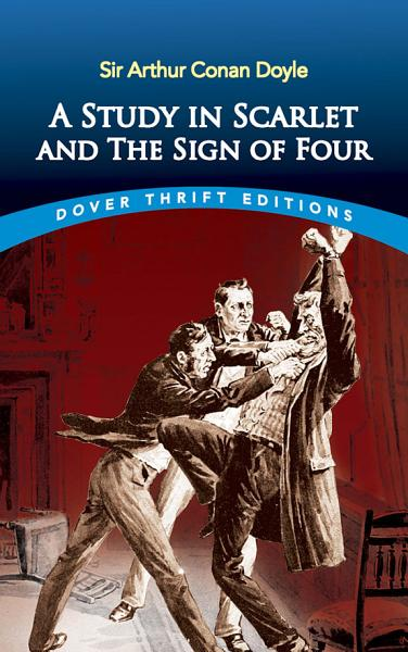 Download A Study in Scarlet and The Sign of Four Book