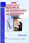 Fundamental Of Research Methodology And Statistics Book
