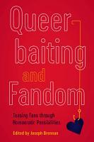 Queerbaiting and Fandom PDF