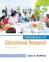 Fundamentals of Educational Research: Edition 7