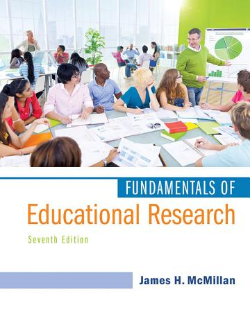 Fundamentals of Educational Research PDF