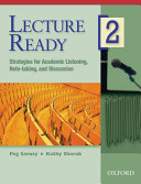 Lecture Ready 2  Student Book PDF