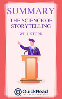 The Science of Storytelling by Will Storr  Summary  PDF