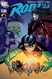 Robin (1993-) #139