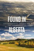Found in Alberta PDF