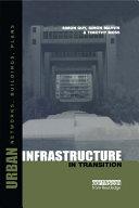 Urban Infrastructure in Transition