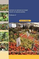 EXPORT OF IMPORTANT FRUIT CROPS OF MAHARASHTRA Volume I PDF
