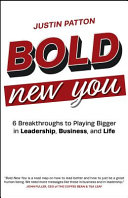 Bold New You Book