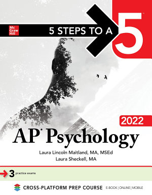 5 Steps to a 5  AP Psychology 2022