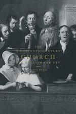 The Nineteenth-Century Church and English Society