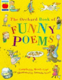 Download The Orchard Book of Funny Poems Book