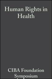 Human Rights in Health