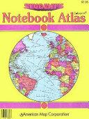 Student's Notebook Atlas