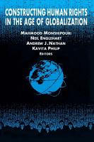 Constructing Human Rights in the Age of Globalization PDF