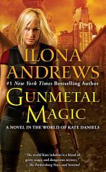 Gunmetal Magic Book PDF
