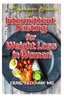 Beginners Guide To Intermittent Fasting for Weight Loss in Women PDF