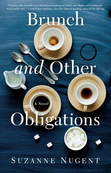 Download Brunch and Other Obligations Book