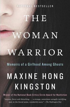 The Woman Warrior PDF