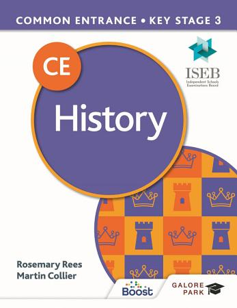 Common Entrance 13  History for ISEB CE and KS3 PDF