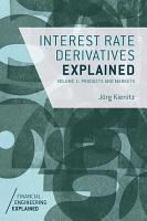 Interest Rate Derivatives Explained PDF
