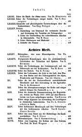 Journal für Chemie und Physik. Hrsg. von J(ohann) S(alomon) C(hristoph) Schweigger: Band 125