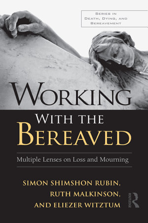 Working with the Bereaved