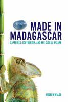 Made in Madagascar PDF