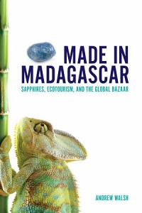 Made in Madagascar Book