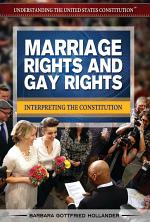 Marriage Rights and Gay Rights