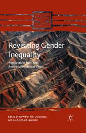 Revisiting Gender Inequality: Perspectives from the People's Republic of China