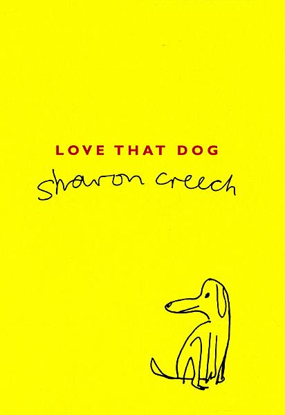 Download Love That Dog Book