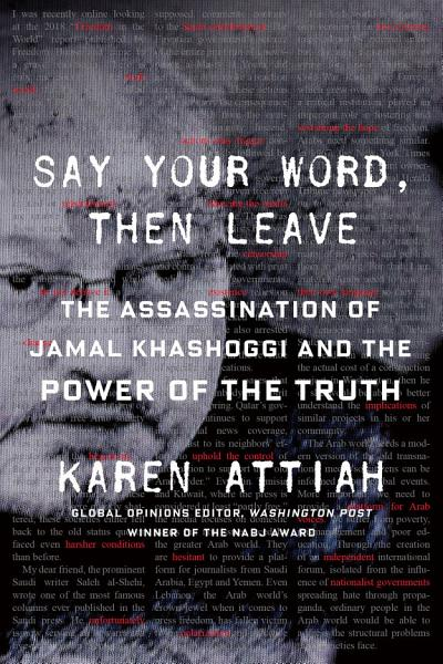 Download Say Your Word  Then Leave Book