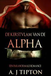 De Kerstvlam van de Alpha