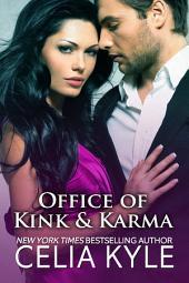 Office of Kink & Karma Boxed Set (Paranormal BBW Romance)