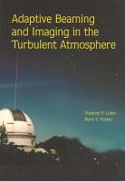 Adaptive Beaming and Imaging in the Turbulent Atmosphere PDF