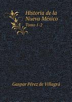 Historia de la Nueva M xico PDF