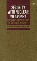 Security with Nuclear Weapons  PDF