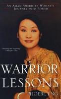 Warrior Lessons PDF