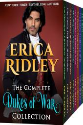 Complete Dukes of War Collection: 8 Book Regency Romance Boxed Set