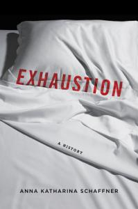 Exhaustion Book
