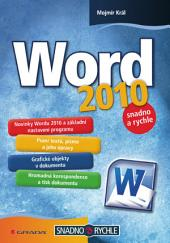 Word 2010: snadno a rychle
