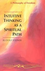 Intuitive Thinking As A Spiritual Path Book PDF